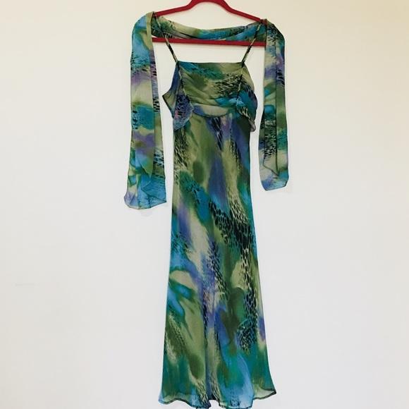 Dresses & Skirts - elegant 👗 evening dress